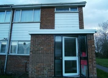 3 bed semi-detached house to rent in Blandford Drive, Coventry CV2