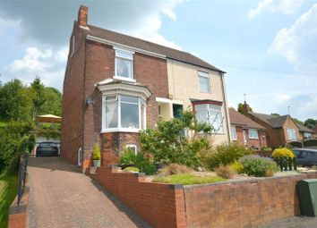 Thumbnail 3 bedroom semi-detached house for sale in Spital Lane, Chesterfield, Derbyshire