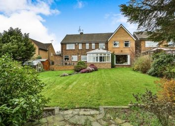 Thumbnail 6 bed detached house for sale in Moorlands, Wickersley, Rotherham, South Yorkshire