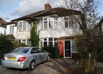 Thumbnail 4 bed semi-detached house to rent in Woodford Road, Woodford