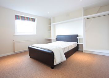 Thumbnail 4 bed flat to rent in Engadine St, London