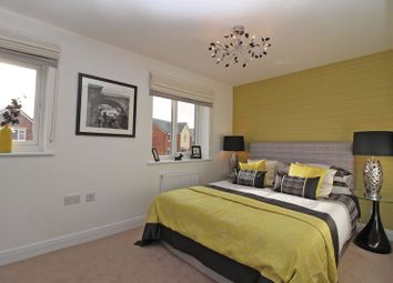 Thumbnail Semi-detached house for sale in Manse Gardens, Goose Green, Wigan
