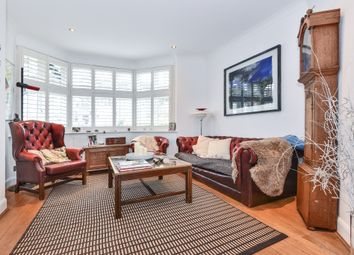 Thumbnail 4 bed end terrace house for sale in Muirdown Avenue, East Sheen, London
