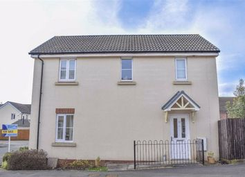 3 bed detached house for sale in Cromwell Close, Newtown, Berkeley GL13