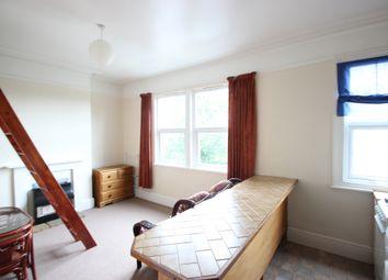 Thumbnail 1 bedroom studio to rent in Iffley Road, Oxford