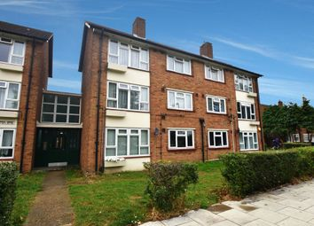 Thumbnail 1 bed flat to rent in Haydock Green, Northolt