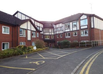 Thumbnail 2 bed flat for sale in Pennhouse Avenue, Penn, Wolverhampton, West Midlands
