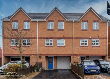 4 bed town house for sale in Richardson Way, Rugeley WS15