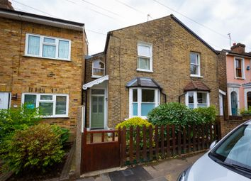 Thumbnail 3 bed semi-detached house for sale in Forest Road, London