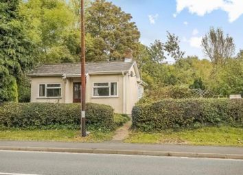 Thumbnail Commercial property for sale in Crossgates, Llandrindod Wells.