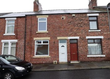 2 bed terraced house for sale in Adamson Street, Shildon DL4