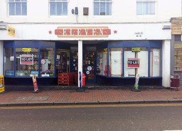 Thumbnail Retail premises for sale in Camden Road, Tunbridge Wells