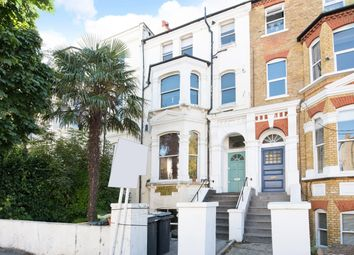 Thumbnail 2 bedroom flat to rent in Rosendale Road, Dulwich