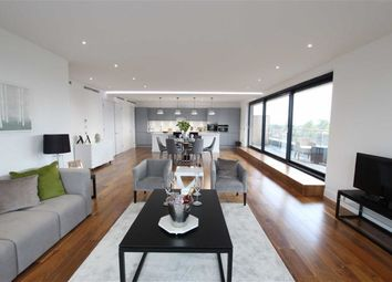 Thumbnail 3 bed flat for sale in Grenville Place