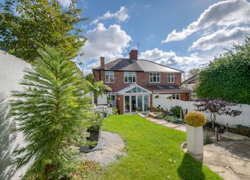 Thumbnail 3 bed semi-detached house for sale in Doddington Road, Wellingborough, Northants