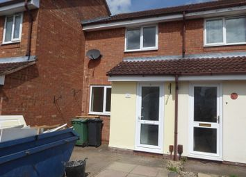 Thumbnail 2 bed terraced house for sale in Greenhill Court, Tuffley, Gloucester