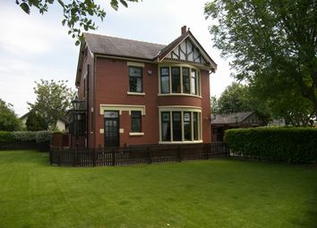Thumbnail 5 bed detached house for sale in Sandy Lane, Blackpool