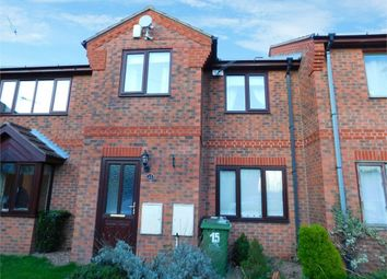 Thumbnail 3 bed terraced house for sale in Haven Gardens, Grimsby, Lincolnshire