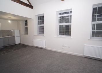 Thumbnail 2 bed flat to rent in North Church Street, City Centre, Sheffield