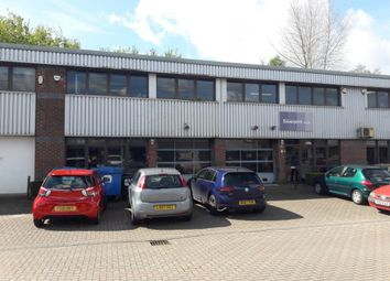 Thumbnail Industrial to let in Albany Park, Unit 27, Cabot Lane, Poole, Dorset