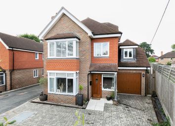 Thumbnail 5 bed detached house for sale in Green View, Crawley Down, West Sussex