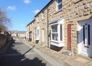 Thumbnail 4 bedroom terraced house for sale in Dovecote Lane, Alnwick