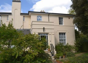 Thumbnail 4 bedroom end terrace house to rent in The Haydens, Tonbridge