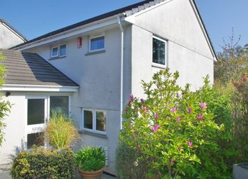 Thumbnail 3 bed semi-detached house to rent in Captains Court, Redruth