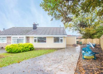 Thumbnail 2 bed bungalow for sale in Sir Alfred Owen Way, Pontygwindy Industrial Estate, Caerphilly