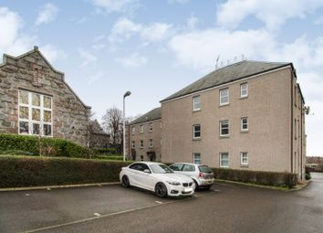 Thumbnail 3 bed flat for sale in King's Gate, Aberdeen
