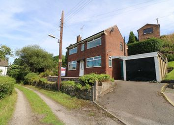 Thumbnail 2 bed detached house for sale in Back Bunts Lane, Stockton Brook, Stoke On Trent