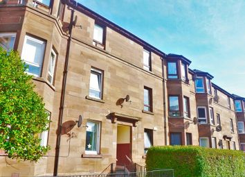 Thumbnail 2 bed flat for sale in Earl Street, Glasgow