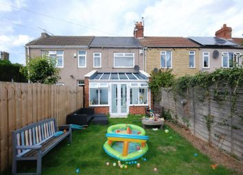 Thumbnail 2 bed terraced house for sale in Haldane Street, Ashington