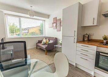 Thumbnail 2 bedroom flat for sale in Romford