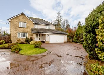 Thumbnail 4 bed property for sale in Fyfe-Jamieson, Forfar, Angus