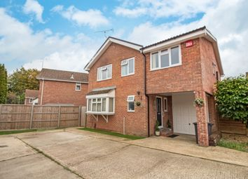 Thumbnail 6 bed property for sale in Bryony Way, Waterlooville
