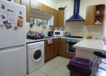Thumbnail 2 bed semi-detached house to rent in Thorpe Street, Leicester