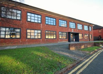 Thumbnail 1 bed flat to rent in Crown House, 34-38 Southway, Colchester, Essex