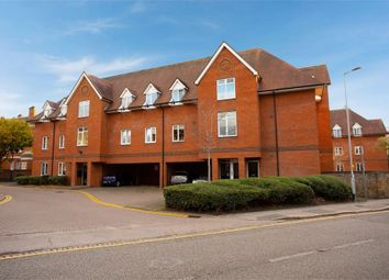 1 bed flat for sale in Bluecoat Court, Hertford SG14