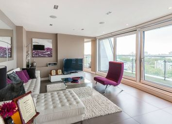 Thumbnail 2 bed flat for sale in Bezier Apartments, 91 City Road, London