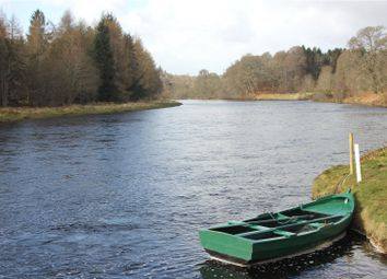 Thumbnail Property for sale in Week 8 Lower Beauly Fishings, River Beauly, Beauly