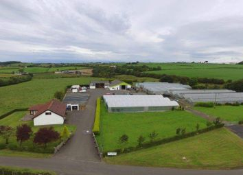 Thumbnail Commercial property for sale in Tarbolton, Mauchline