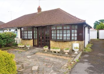 Thumbnail 2 bed semi-detached bungalow for sale in St Georges Drive, Carpenders Park