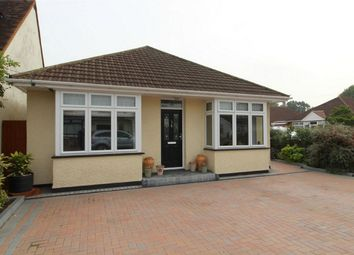 Thumbnail 2 bed detached bungalow to rent in Chalmers Road, Ashford, Surrey