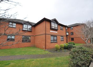 Thumbnail 2 bed flat for sale in Braidwood Court, St Andrews Road North, Lytham St Anne's, Lancashire