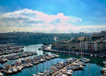 Thumbnail Apartment for sale in 'fort Mansions' Apt C18, ix-Xatt Ta' Xbiex, Ta' Xbiex, Malta, Ta Xbiex, Malta