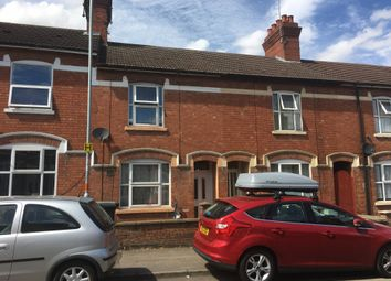 Thumbnail 3 bed terraced house to rent in Washbrook Road, Rushden