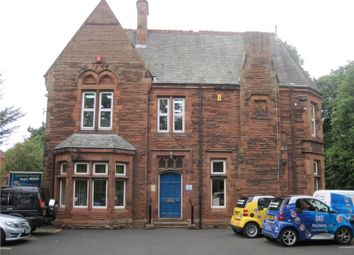 Thumbnail Office for sale in Chertsey House, London Road, Carlisle, Cumbria