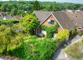 Thumbnail 4 bedroom detached house for sale in Squirrel Rise, Marlow