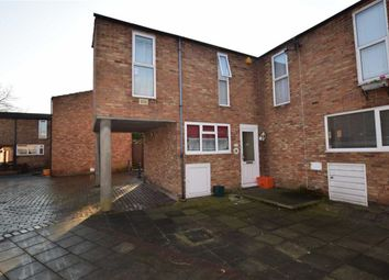 Thumbnail 3 bed end terrace house for sale in Armada Close, Basildon, Essex